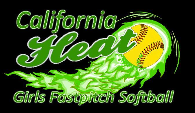 California Heat Fastpitch Softball